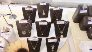 新着商品 ダイヤ ネックレス